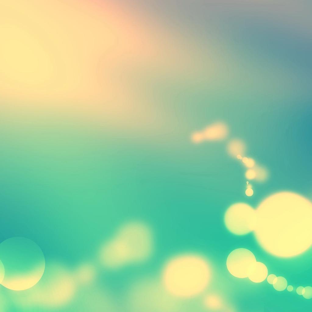 Bubbles Light