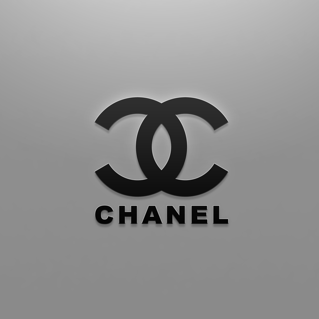 Chanel iPad Wallpaper, Background and Theme