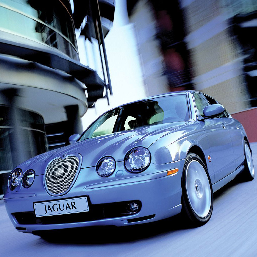 Jaguar Car Wallpaper: Jaguar Car IPad Wallpaper, Background And Theme