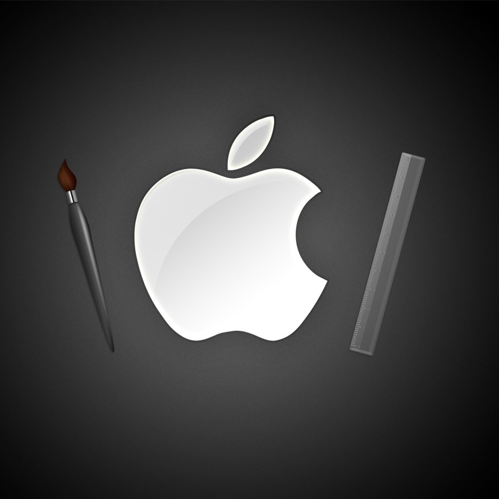 Apple Painter