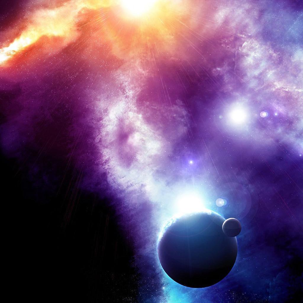 Universe Shine