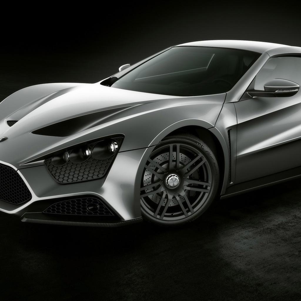 Luxury Gray