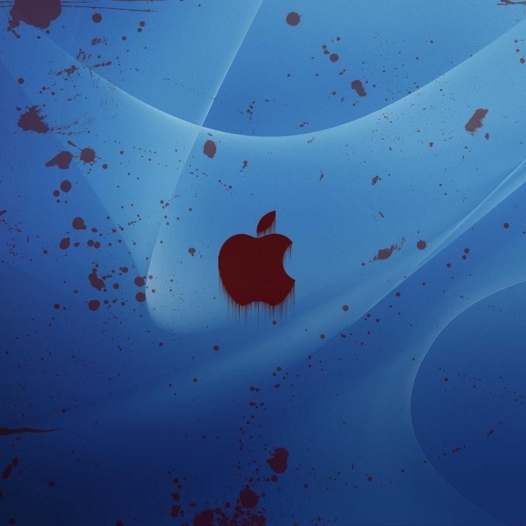 Apple Stain