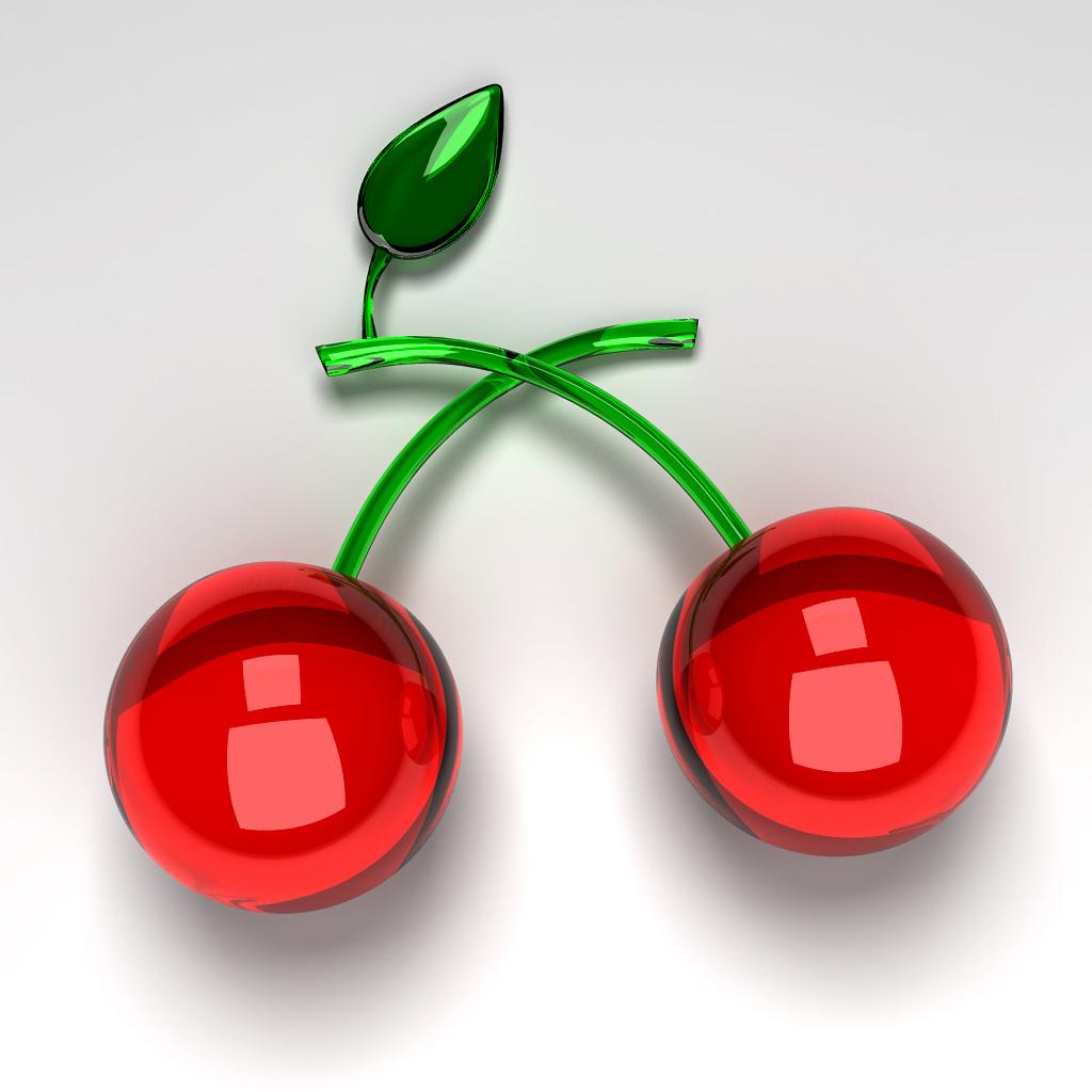 Glossy Cherry