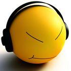 Smiley Headphone