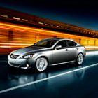 Lexus Car