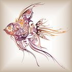 Tribal Fish
