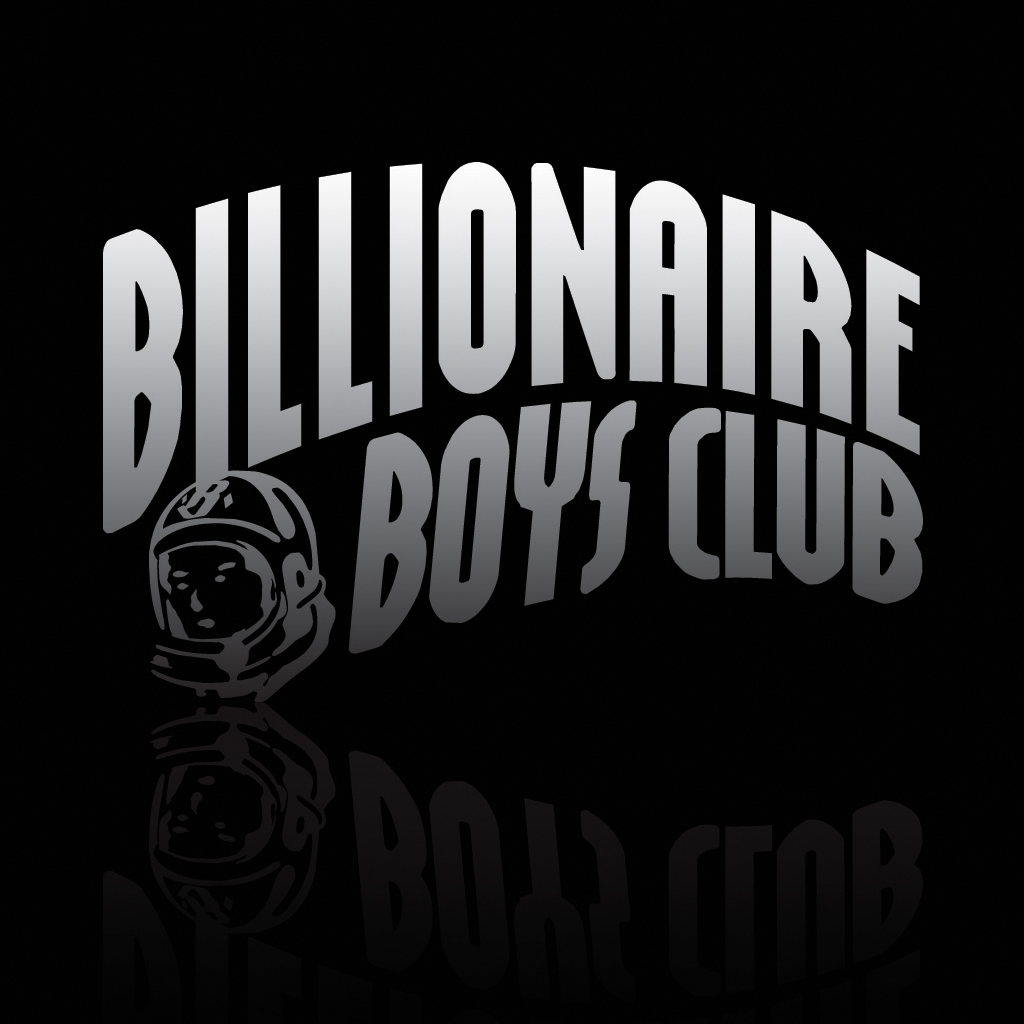 billionaire boys club logo - photo #18
