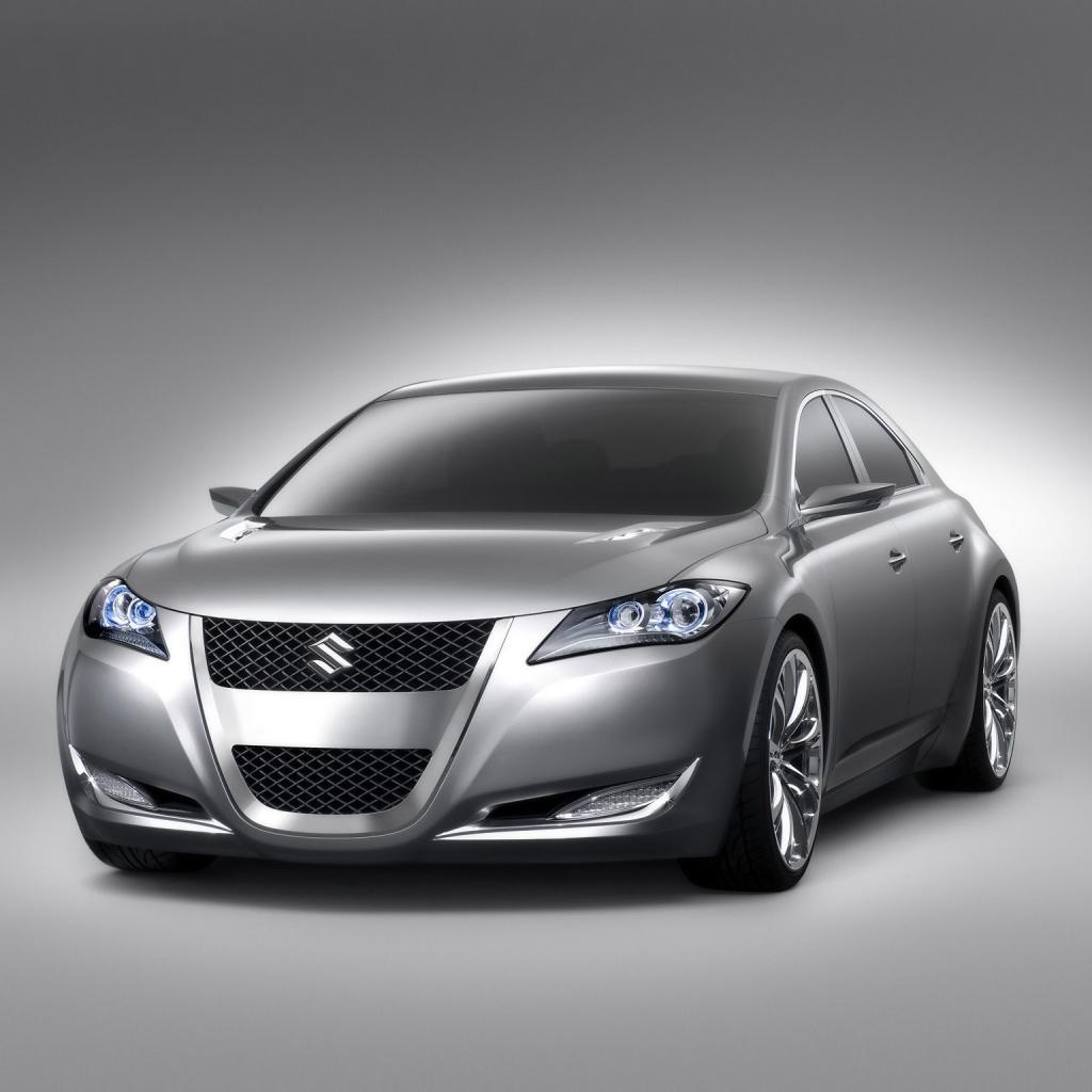 Suzuki Car