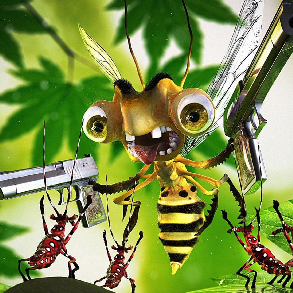 Crime Bug