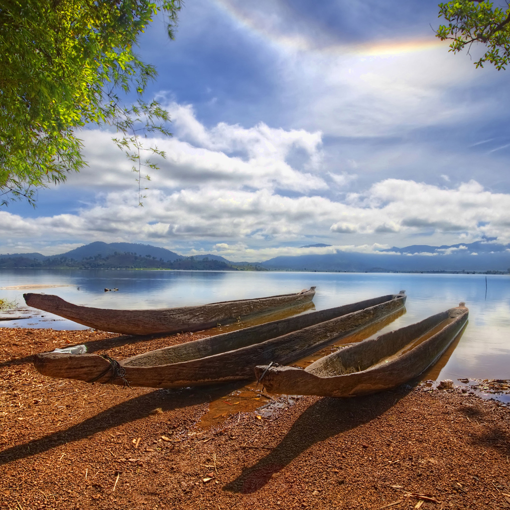 Wooden Boats