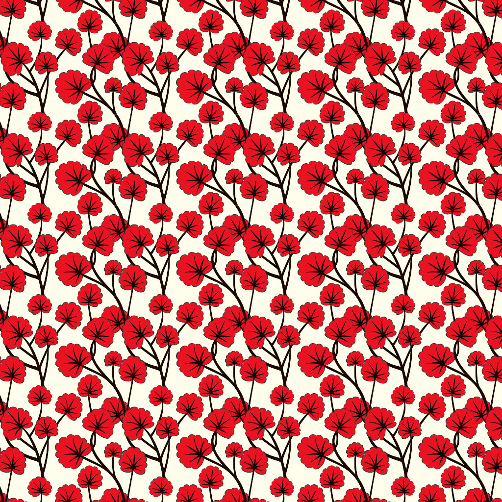 Flower pattern ipad wallpaper background and theme for Wallpaper pattern